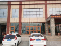 乌鲁木齐市新市区普通仓 2500㎡ 楼库