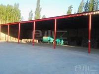 昌吉回族自治州阜康市有棚堆场 1400㎡ 不限