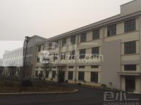 凤川工业区  楼库