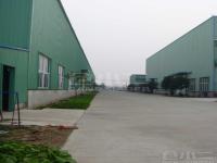 扬州市高邮市40000平厂房适合机械加工行业