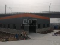 鄂州市华容区500多平厂房加办公楼出租