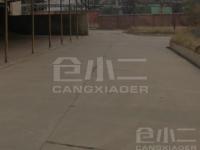 柳州市柳北区露天堆场 10000㎡ 不限