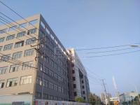 武汉市汉阳区多层厂房