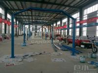 天津市辖区滨海新区3000㎡ 单层厂房