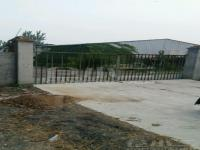任城 唐口济鱼公路 厂房 860平米