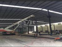 昆明禄劝新厂房仓库出租1200平方米