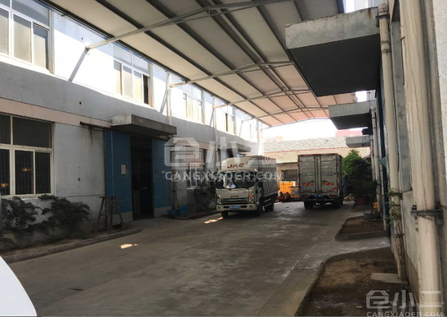 宁波石碶厂房出租