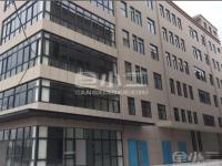 标准全新厂房1-6层5800平整体出租