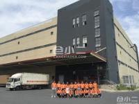 萧山空港开发区高标仓库10000方