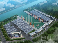 泰州海陵区电商产业园高标准普通仓