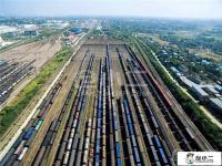 铁路货运装车取得新突破,全路日均装车超15万车