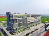 广州南沙保税区恒温恒湿、常温、冷柜40000平仓库