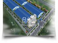漯河仓库16250平可提供电商仓配一体化服务