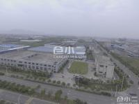 慈溪滨海经济开发区仓库出租,可分割面积