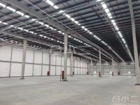 北京燕郊 283620 ㎡ 高标准仓库