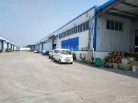 中牟白沙镇5000平仓库可提供仓配一体化服务