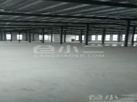 标准化钢结构厂房2900平和办公室出租