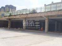 渝北观月北路2500平仓库可做停车库使用
