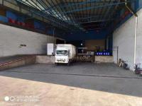 广州黄埔区信华路货架仓600板位出租