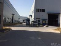 天河机场临空经济区12000平钢构厂房出租!