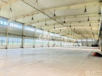 莱山区2000平钢构厂房出租