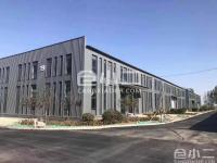 东西湖临空港大道周边预建厂房预售