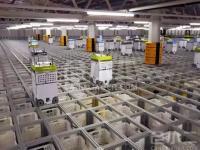用信息化管理仓储物流作业,有效解决仓储效率低,库存控制难的问题