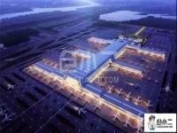 鄂州完善立体绿色交通走廊 推动打造亚洲首个空铁物流枢纽