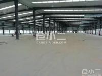 济南历城区11000平厂房出租