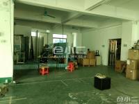 广州优质仓库二楼300平出租