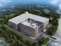 南通空港产业园14000平双层高台库出租