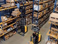仓库厂房常用物流设备AGV的解读