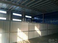 双流航空港一千平单层钢构仓库出租可分割