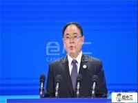 国铁集团副总经理刘振芳上任国家铁路局局长
