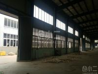 成都双流标准仓库含办公楼空地工7200㎡整租,仓库使用面积6000㎡