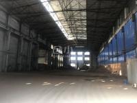 武汉青山区3000平带50吨重行车厂房出租