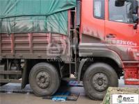 12月10日起浙江全面实施货运车辆称重