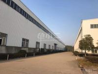 武汉青山区15000平方带行车优质厂房出租