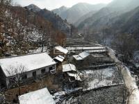蓝田县清峪60平方公里山地出租