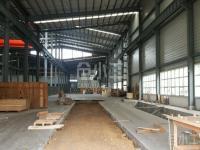 成都双流优质厂房、库房出租3000㎡,适合机械组装加工。
