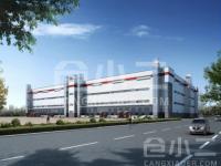 南京在建高台库66000平提前招商