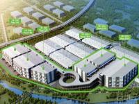 惠州惠阳区新建三层坡道高标库预招商