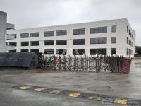 安溪工业园内仓库二楼2000平出租,可分租