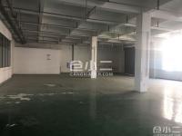 物联园区内标准厂房一楼1000平出租