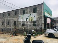 广东雷州市G207国道路边双层厂房3200平出租