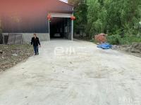 新修个人厂房,带60平院坝