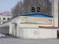 哈尔滨市市辖区普通仓 2600㎡ 楼库