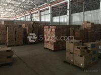 上海市辖区青浦区 6000平米 高台库出租