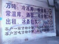 青岛市市南区多温仓 5000㎡ 平库