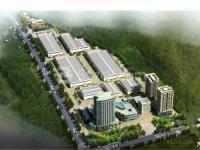 昆明市嵩明县8250㎡ 单层厂房